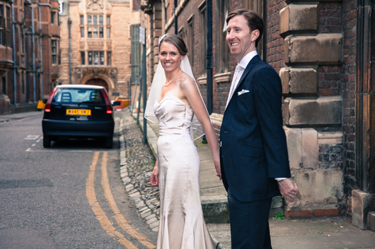 Cambridge wedding Hochzeit